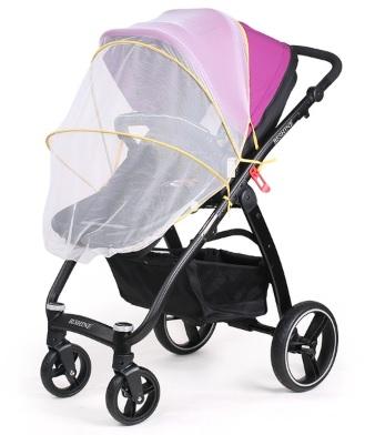 Baby pram cover