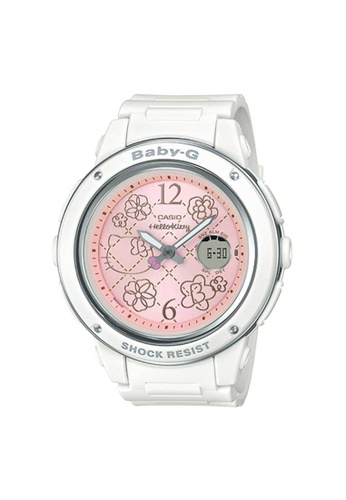 Casio Baby-G Hello Kitty Watch