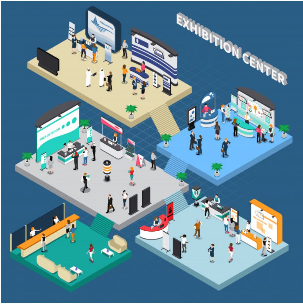 Trade Exhibits: Benefits, Pros, and Cons To Your Business