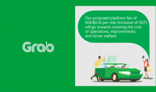 Grab Platform Fee Featured