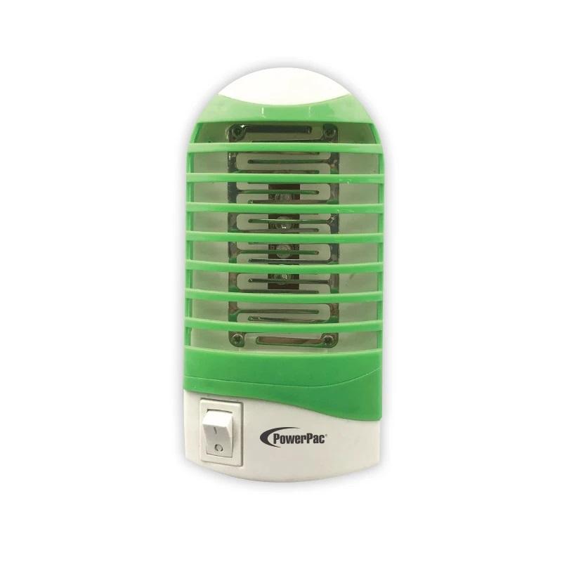 LED Mosquito Power Strike Pest Repellent