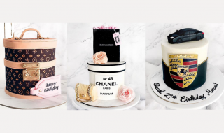 Lisse Cakes Branded Cakes