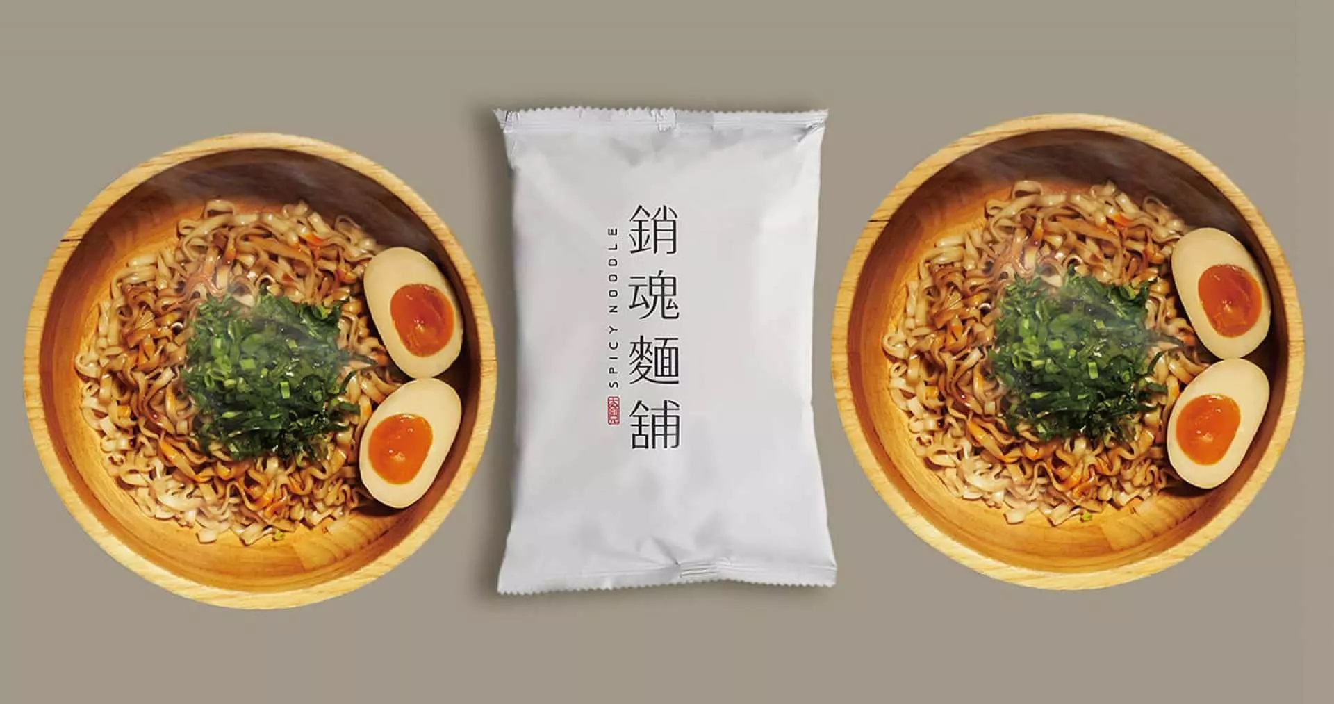 Spicy Noodle Gift Box