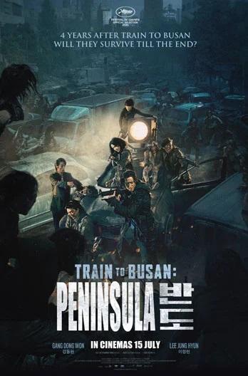 Train to Busan - Peninsula