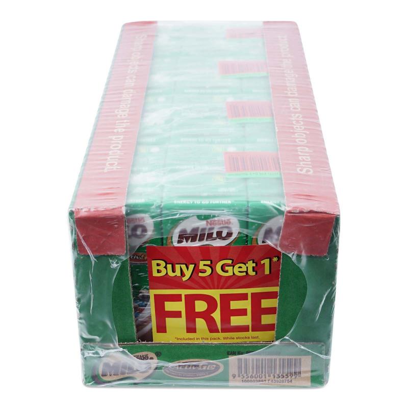 5+1 Carton