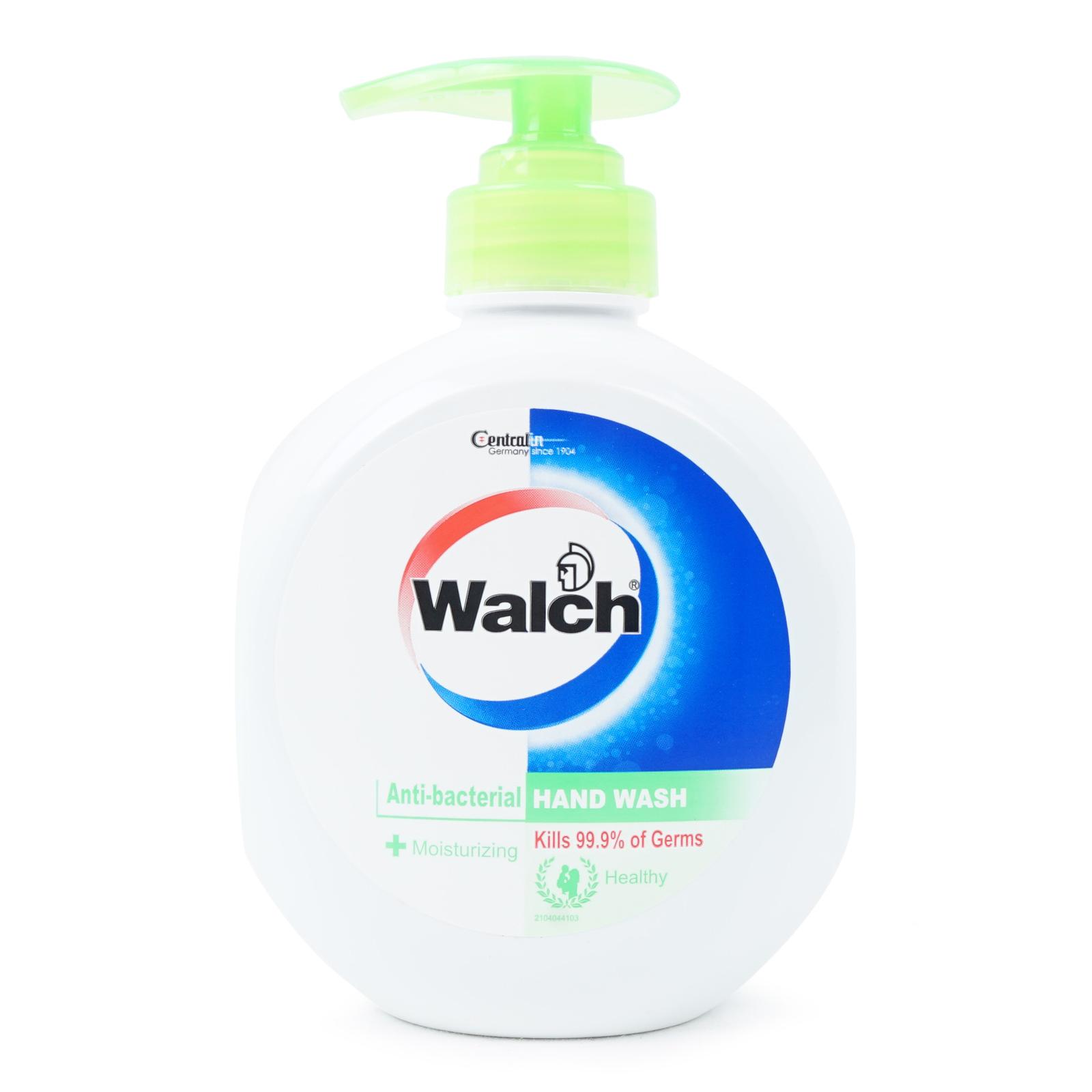 Anti Bacterial Foaming Handwash Moisturizing 525ml