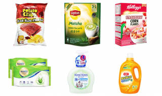 FairPrice Weekly Deals
