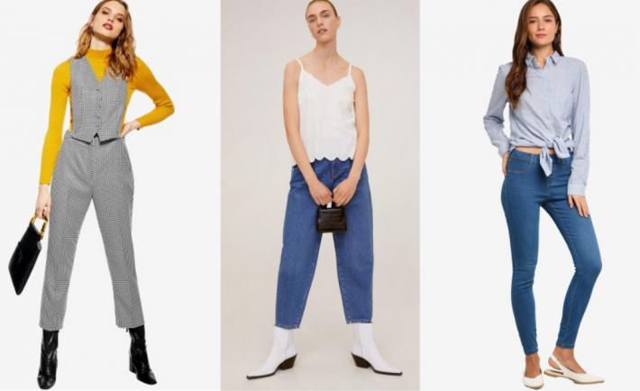 Fashion tips for women