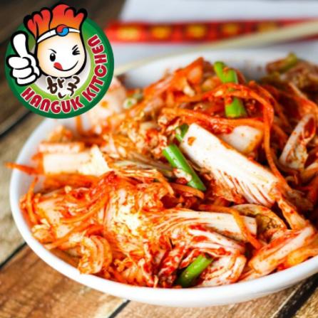Hanguk Kitchen Kimchi