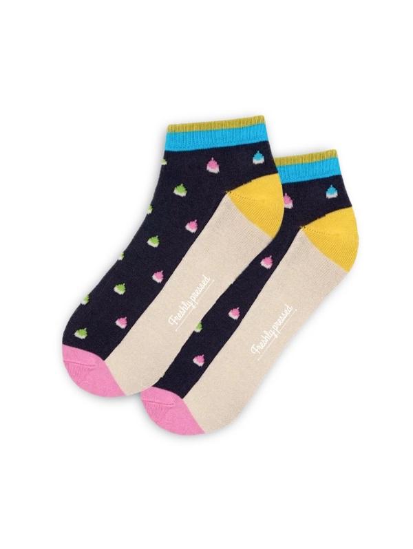 Iced Gem Biscuits socks