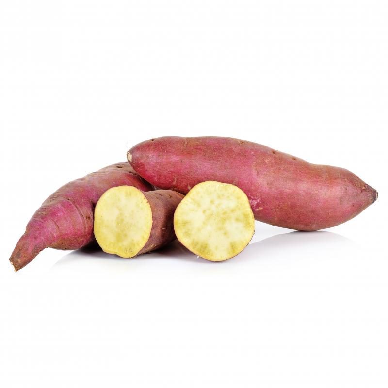 Japanese Variety Sweet Potatoes