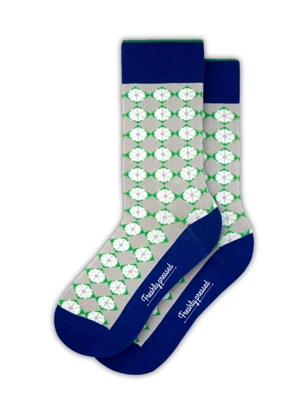 Kueh Tutu socks