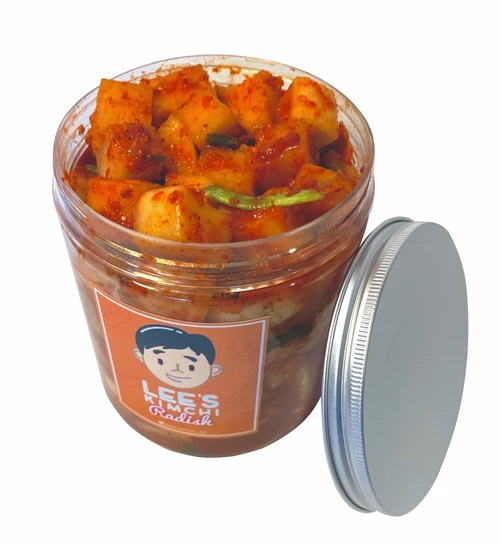 Lee's Kimchi