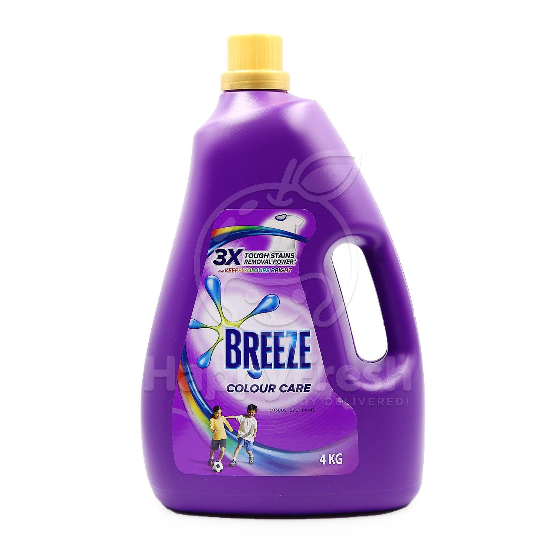 Liquid Detergent Colour Care 3.8kg