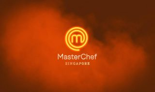 MasterChef Singapore logo