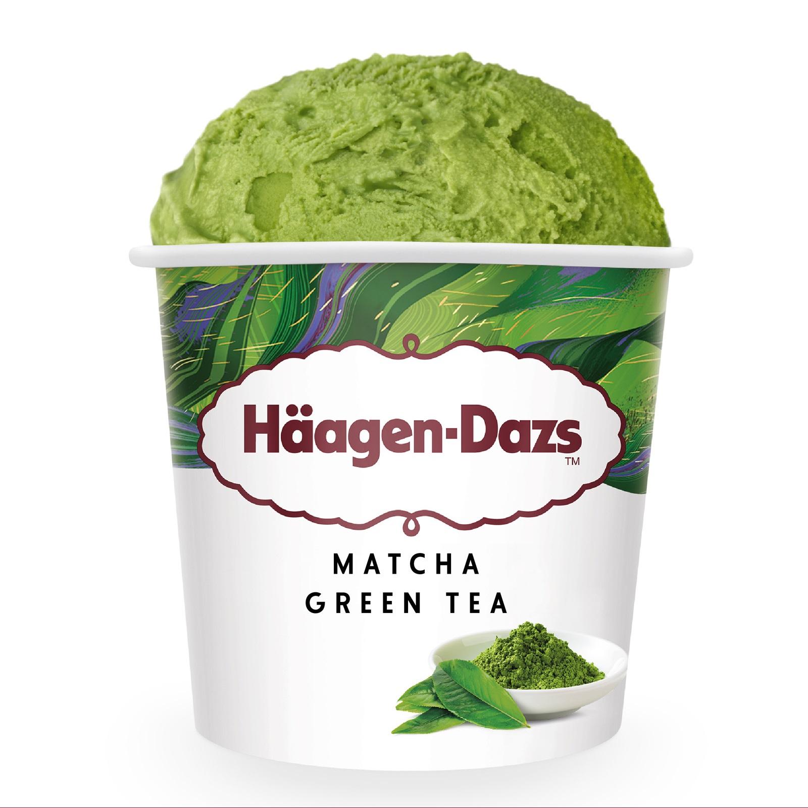 Matcha Green Tea Pint