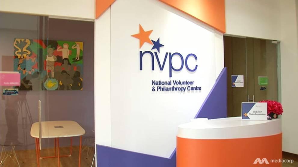 National Volunteer and Philanthropy Centre