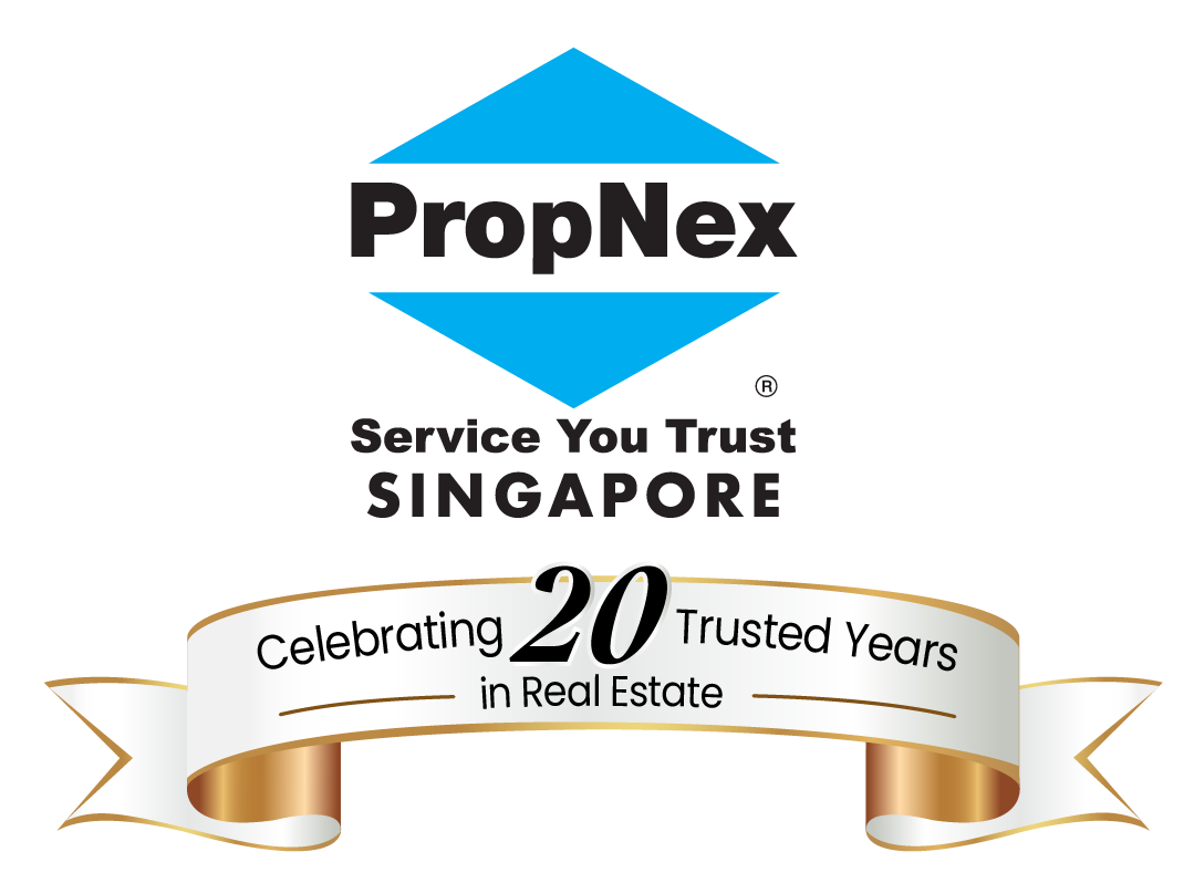 PropNex Realty 20 years