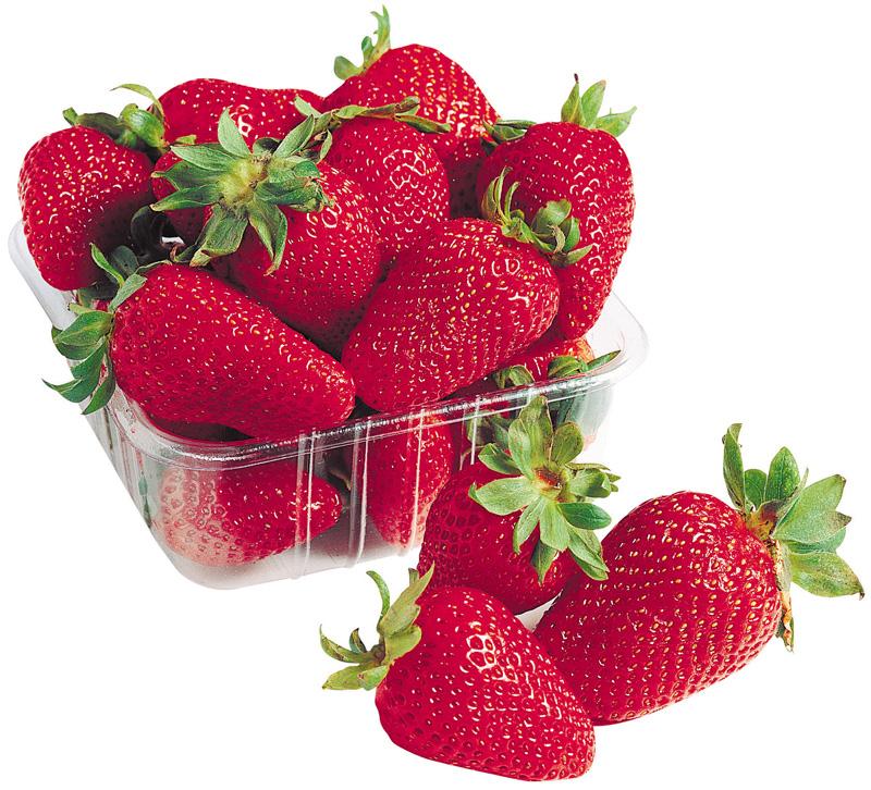 Strawberry Australia