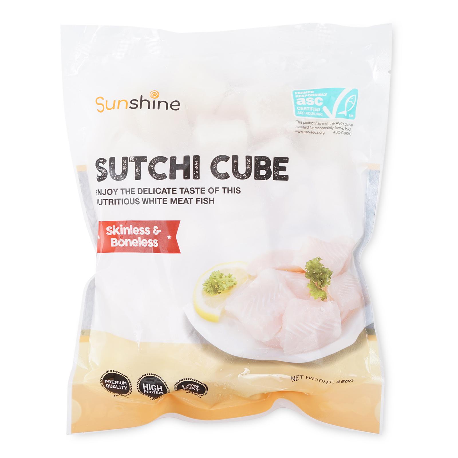 Sutchi Cube