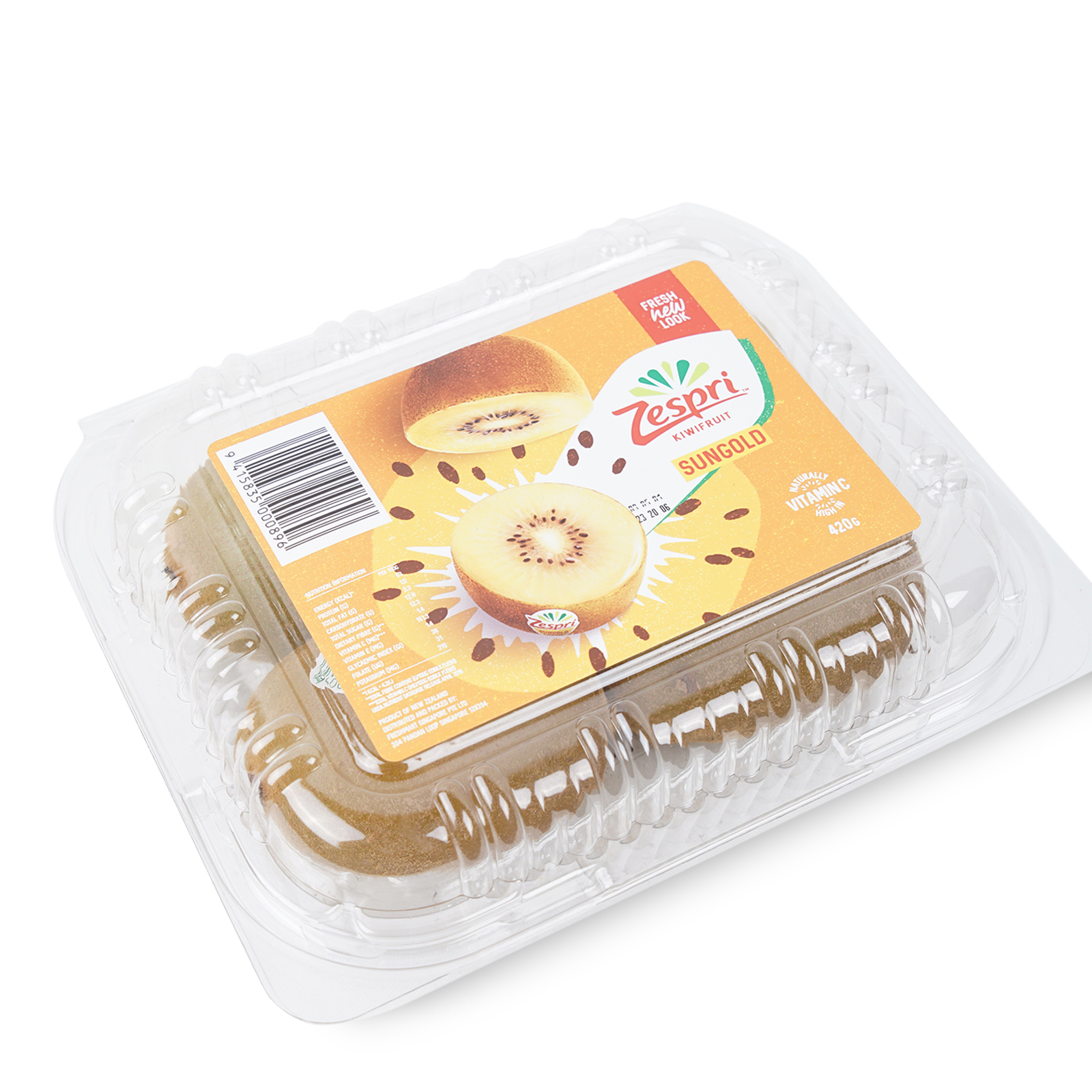 Zespri Sun Gold Kiwifruit 420g