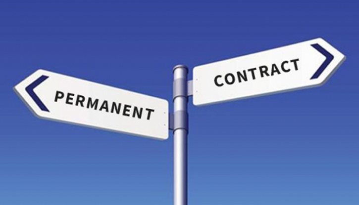 contract_vs_permanent jobs