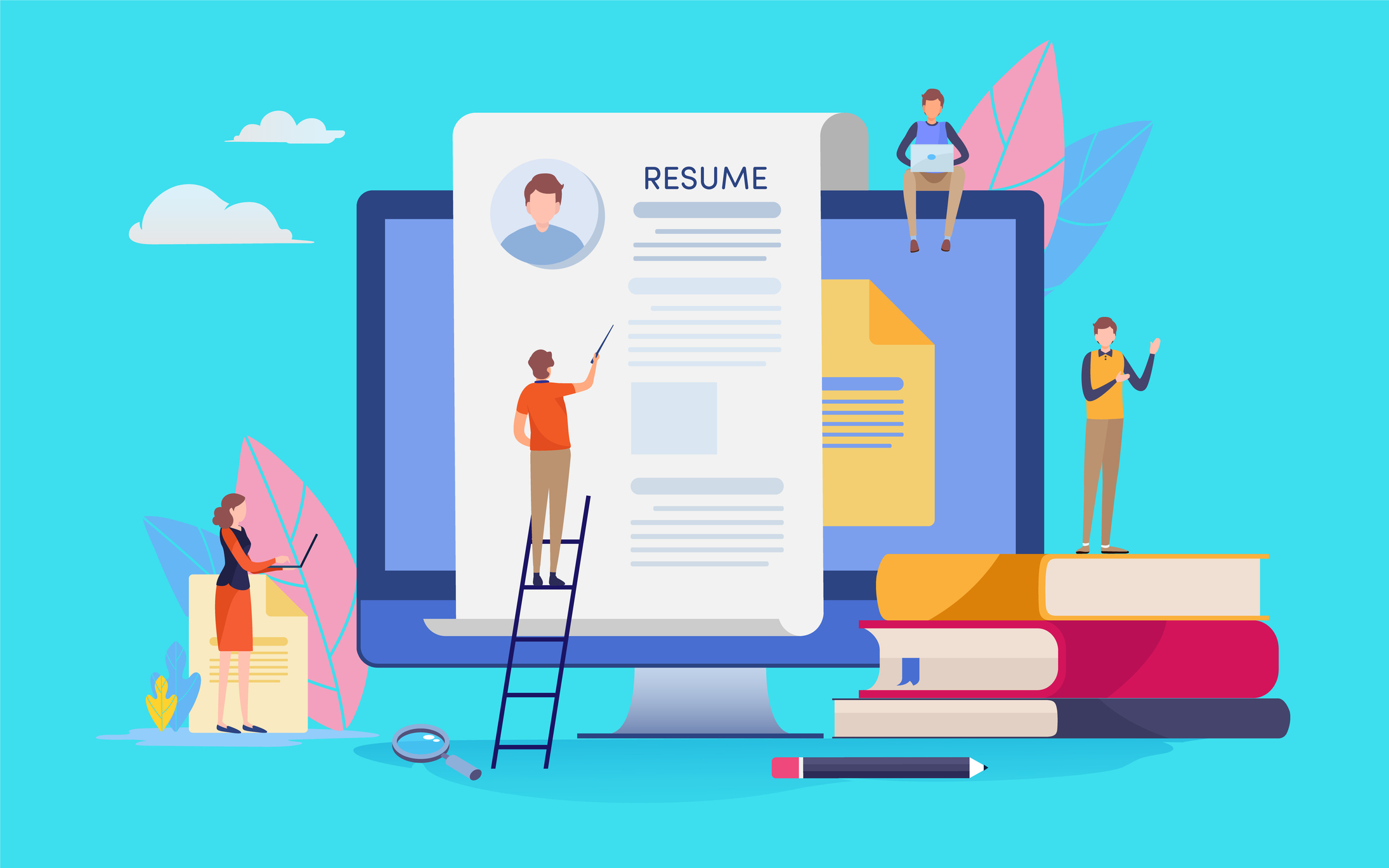 Prioritize the right information in your resume