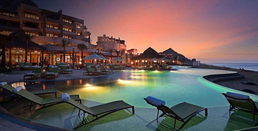 Capella Hotel Group