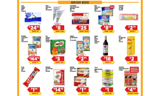 Giant Weekly Deals 3 September