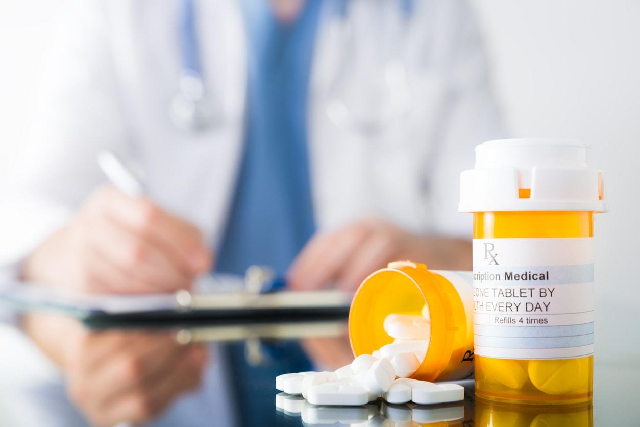 Medicine dosage