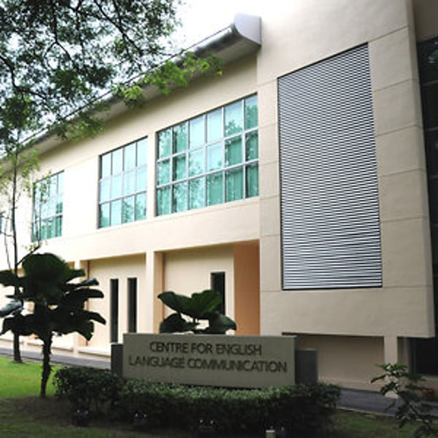 NUS Centre for English Language Communication (CELC)