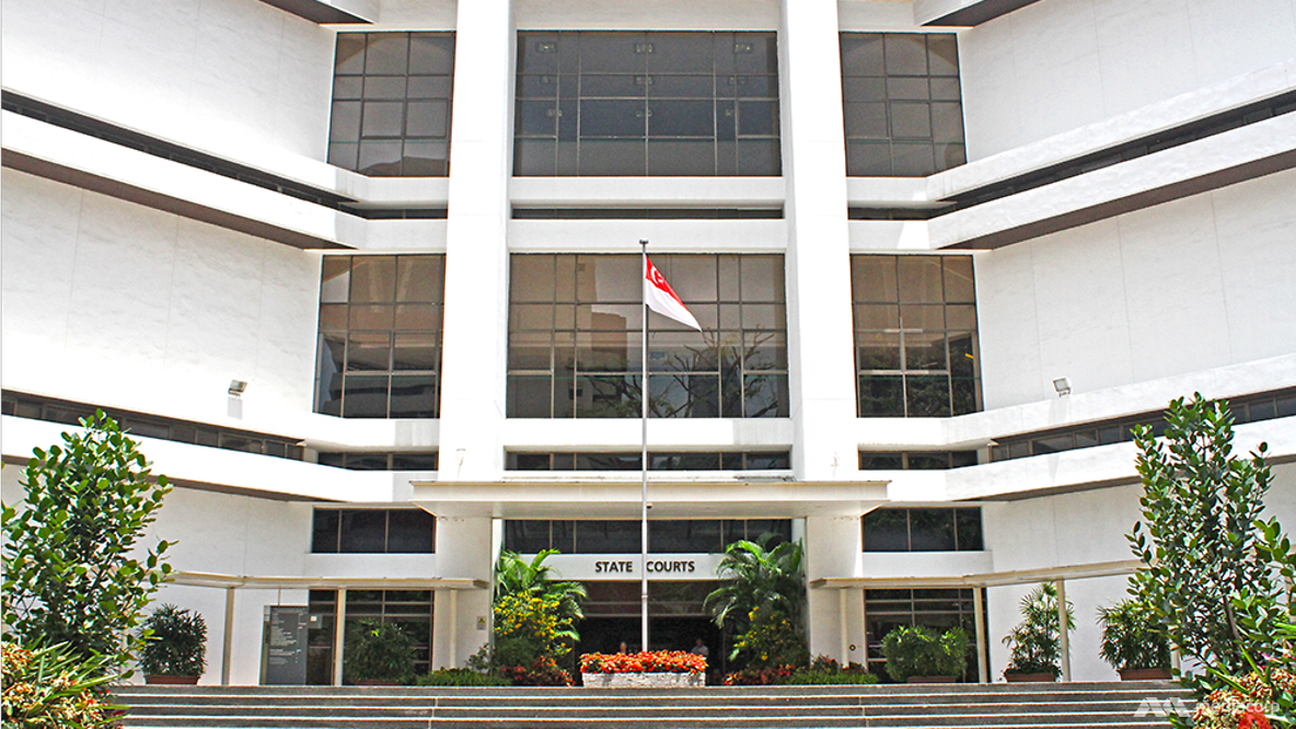 State Courts Singapore