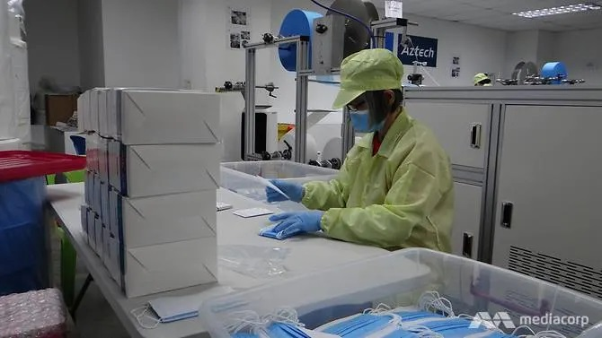 avs-technologies-mask-production-employee
