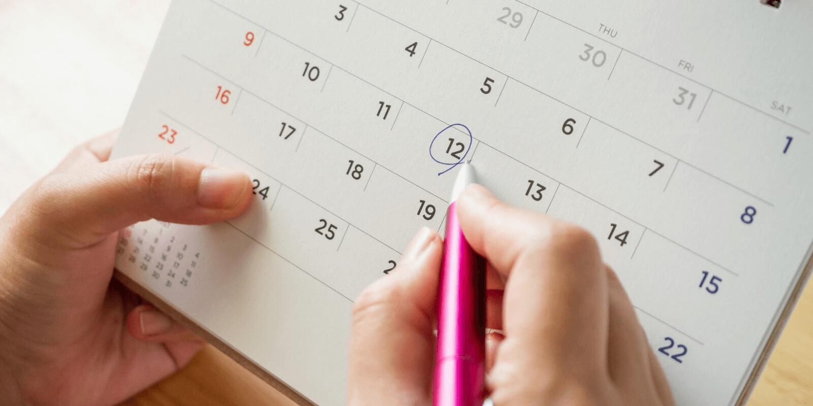 back-to-work-date-calendar