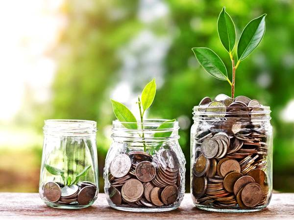 importance of savings