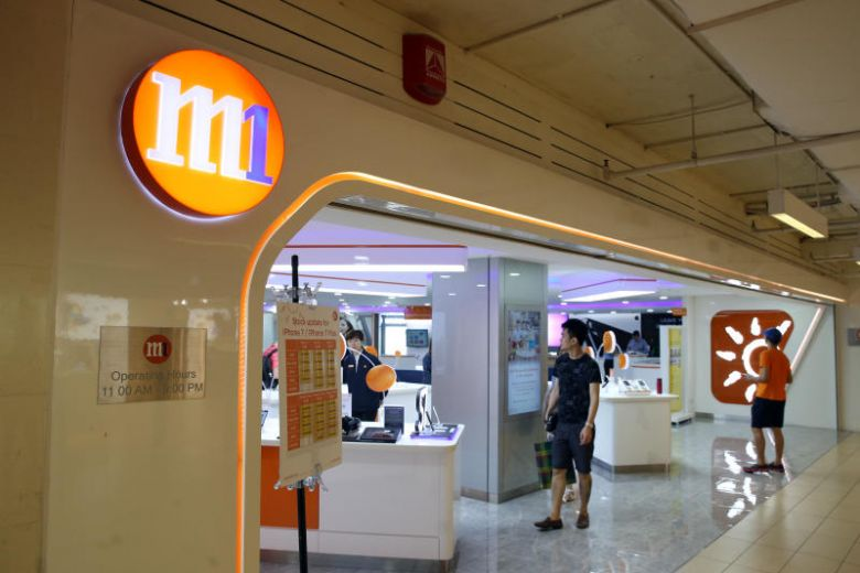 M1 store