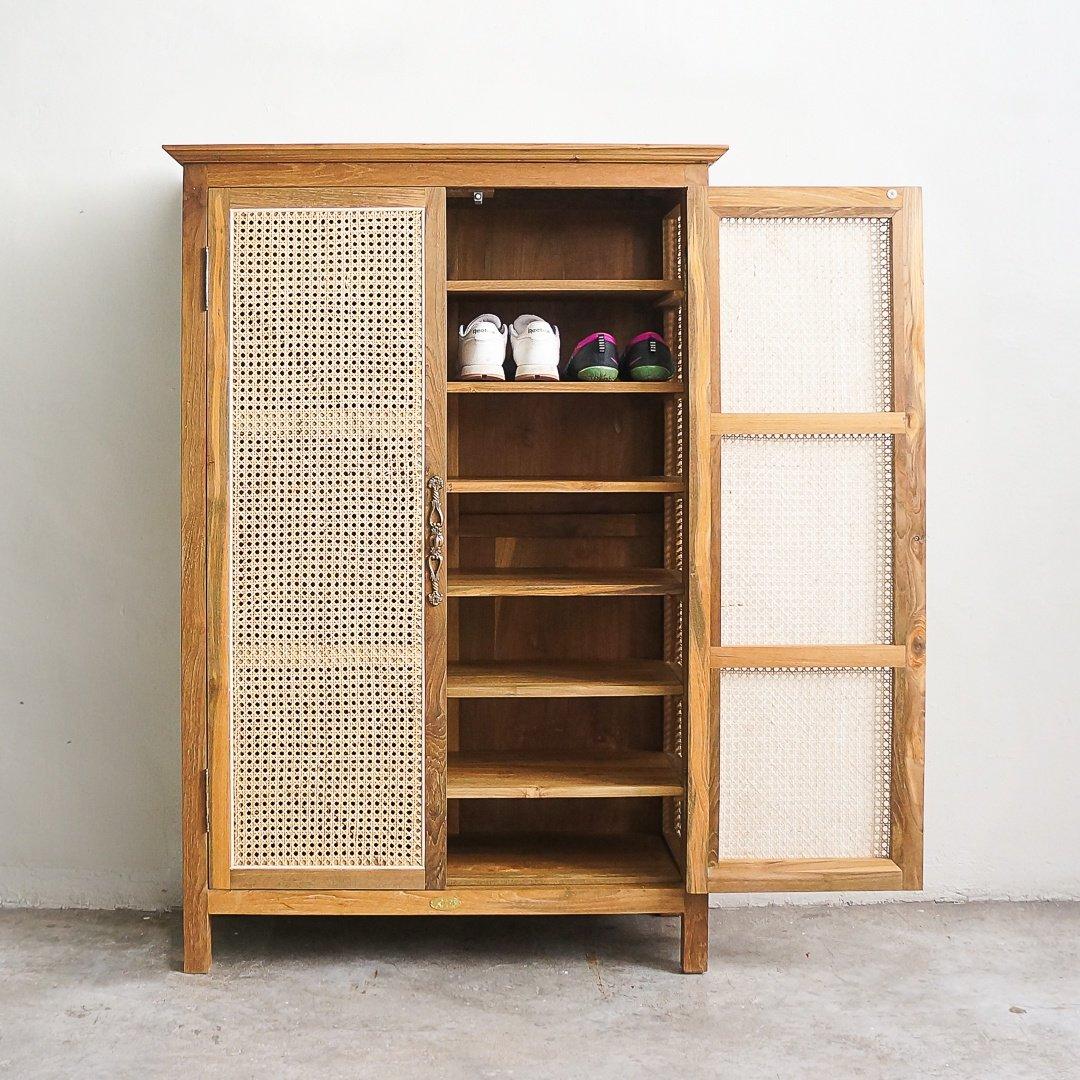 Vauban - Shoe Cabinet
