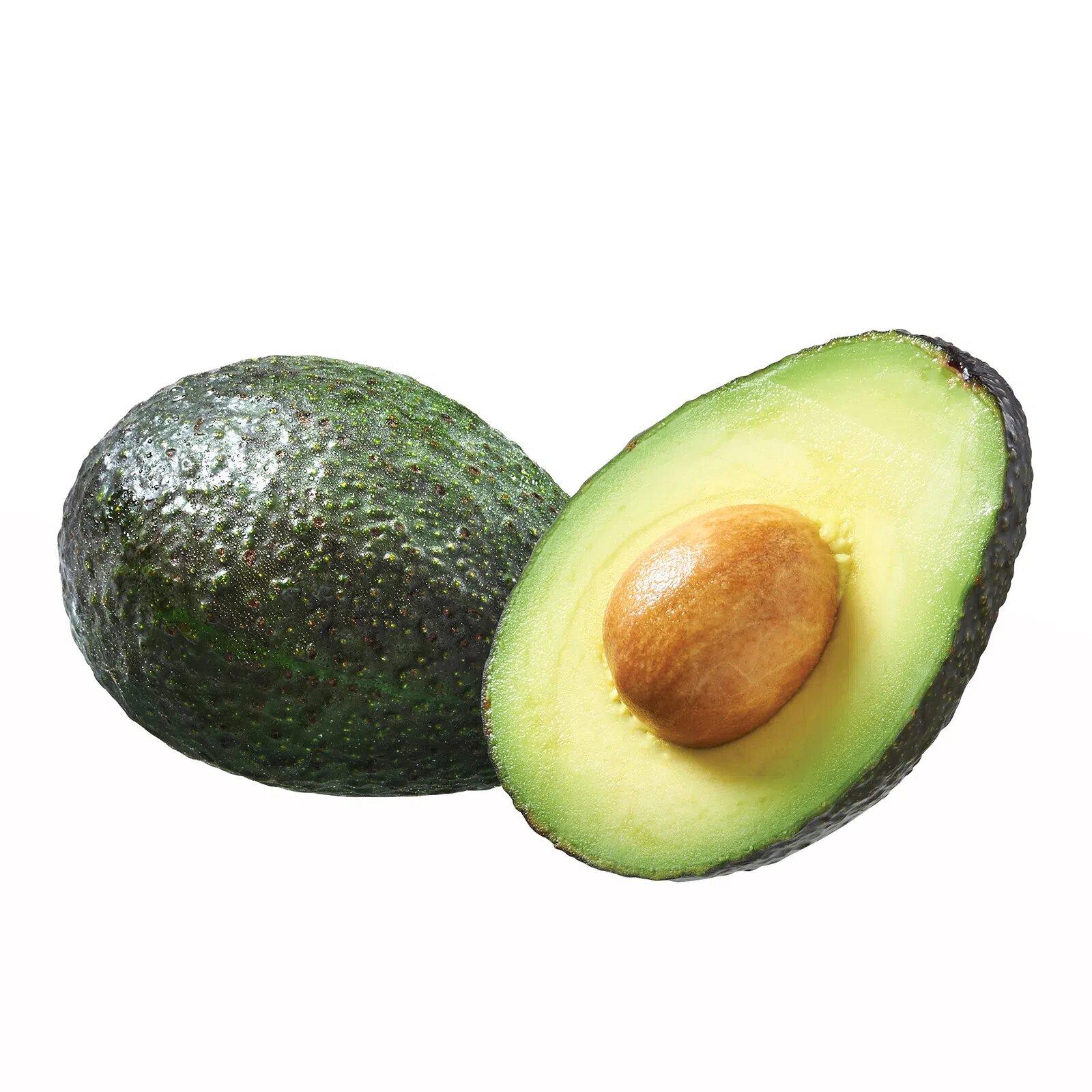 Hass Mexico Avocado