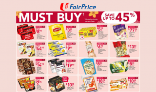FairPrice Weekly Deals 28 January 2021