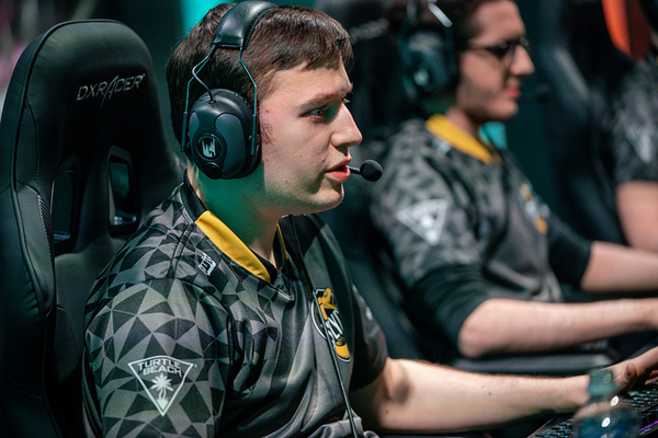 Splyce League of Legends