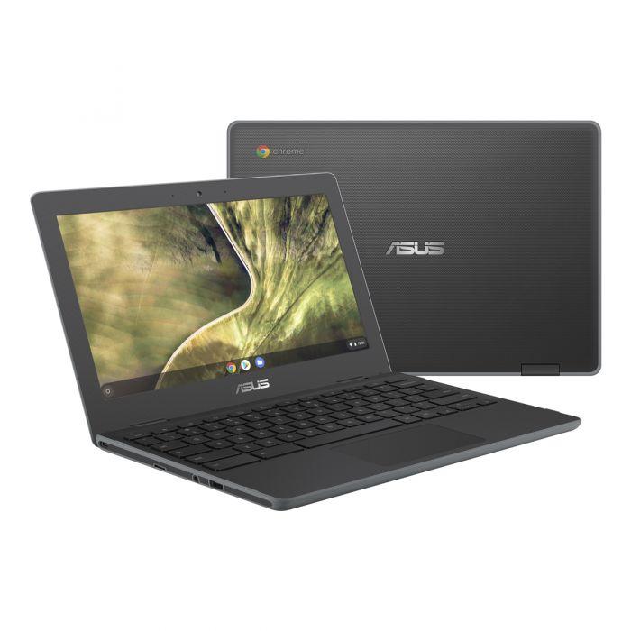 ASUS Chromebook C204MA-BU0136