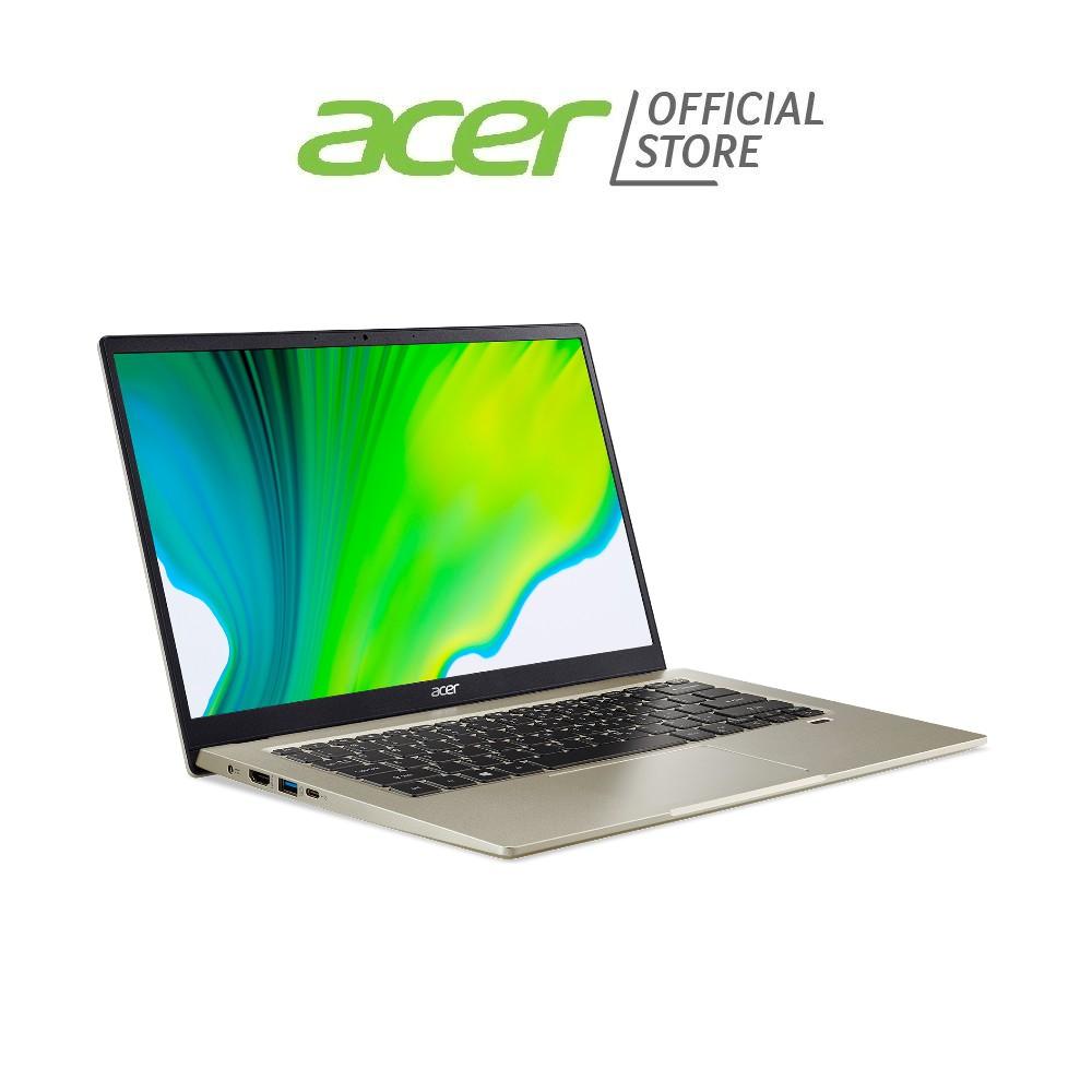 """Acer Swift 1 SF114-33-C3E0 (Gold) 14"""" Laptop"""