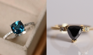 Engagement ring inspirations