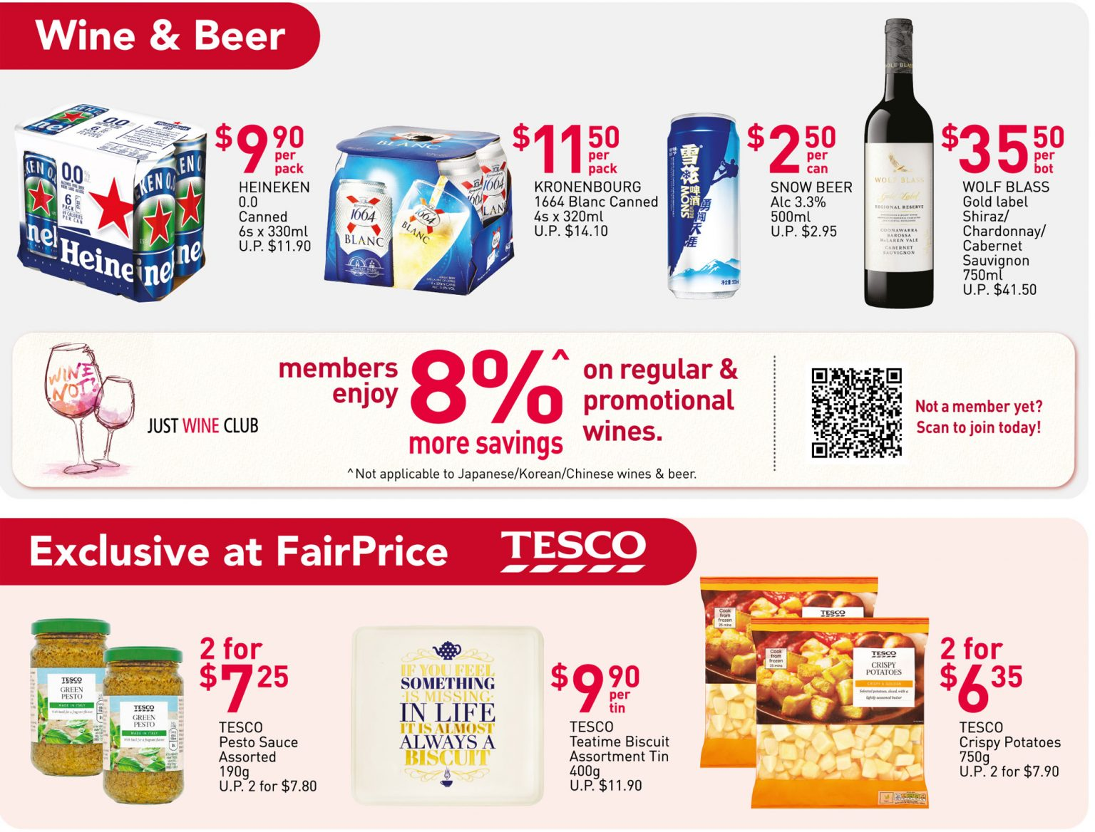 FairPrice's weekly saver deals till 17 March 2021 (2)
