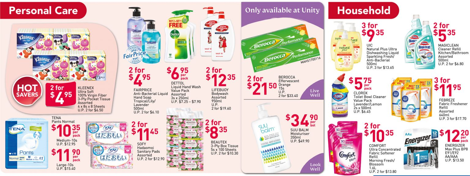 FairPrice's weekly saver deals till 17 March 2021 (4)