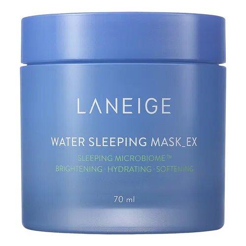 LANEIGE Water Sleeping Mask EX Sleeping Micro Biome™