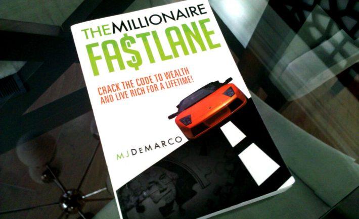 """The Millionaire Fastlane"" by M.J. DeMarco"