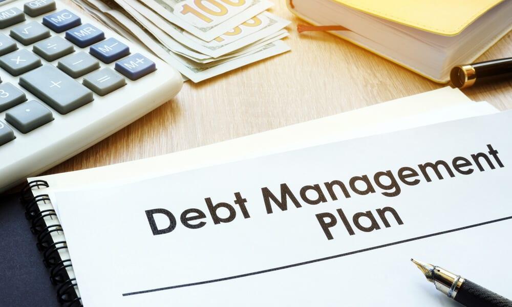 Debt-Management-Plan