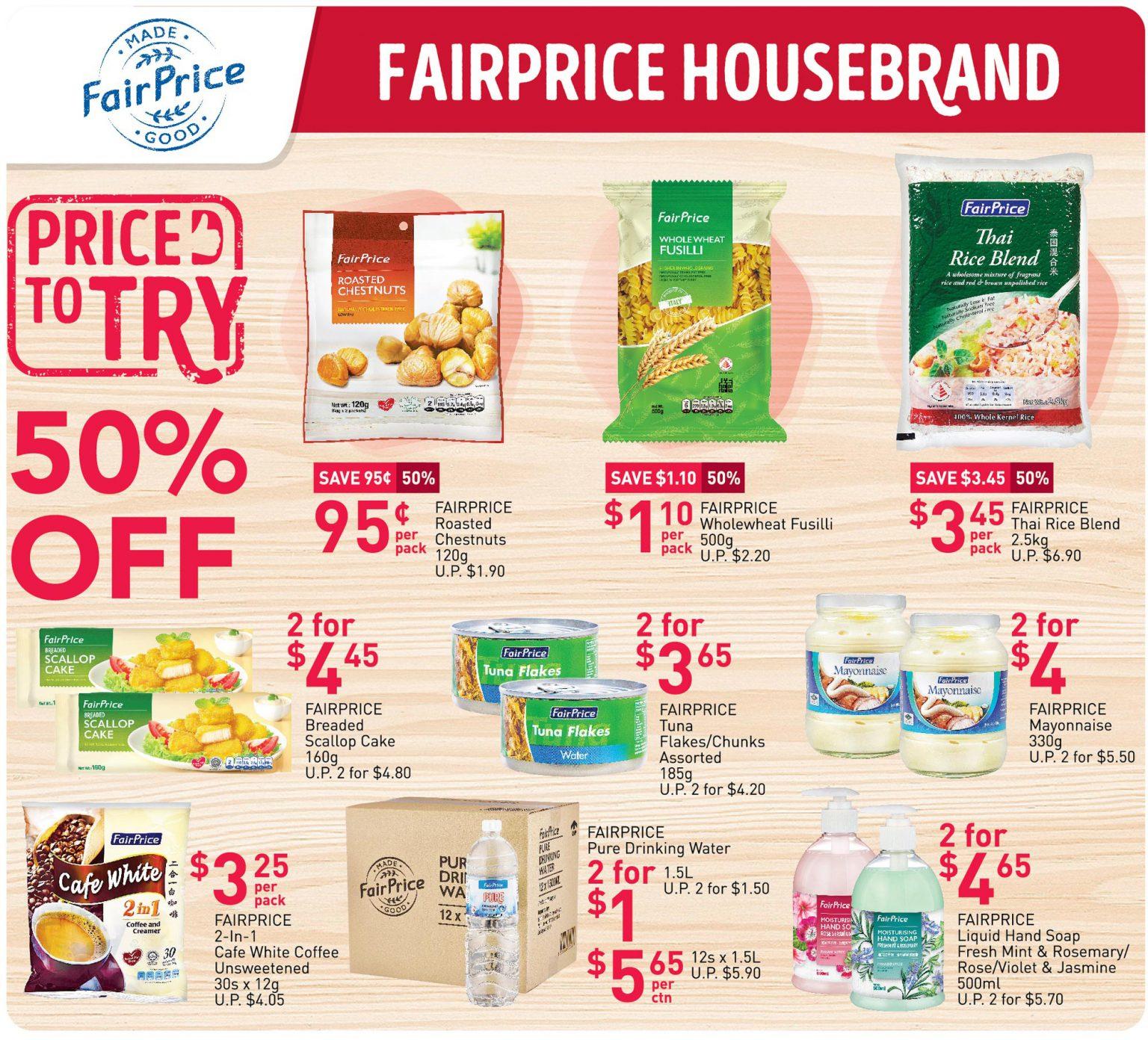 FairPrice's weekly saver deals till 14 April 2021 (2)