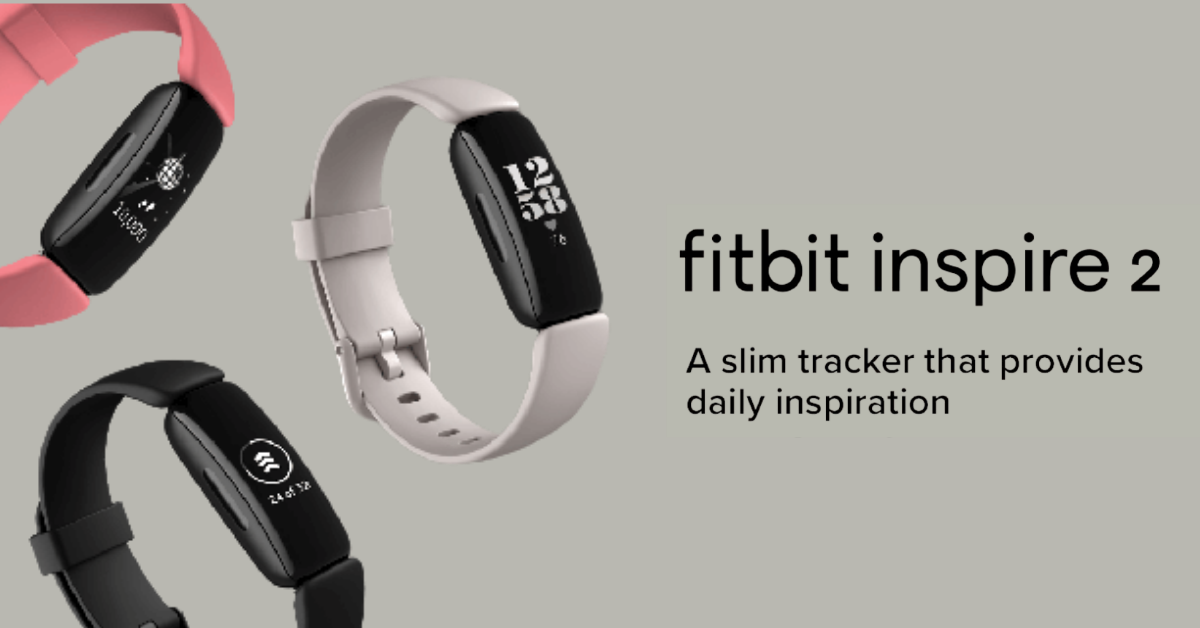 Get a free Fitbit Inspire 2 Fitness Tracker or $130 Cash via PayNow with CIMB Credit Cards